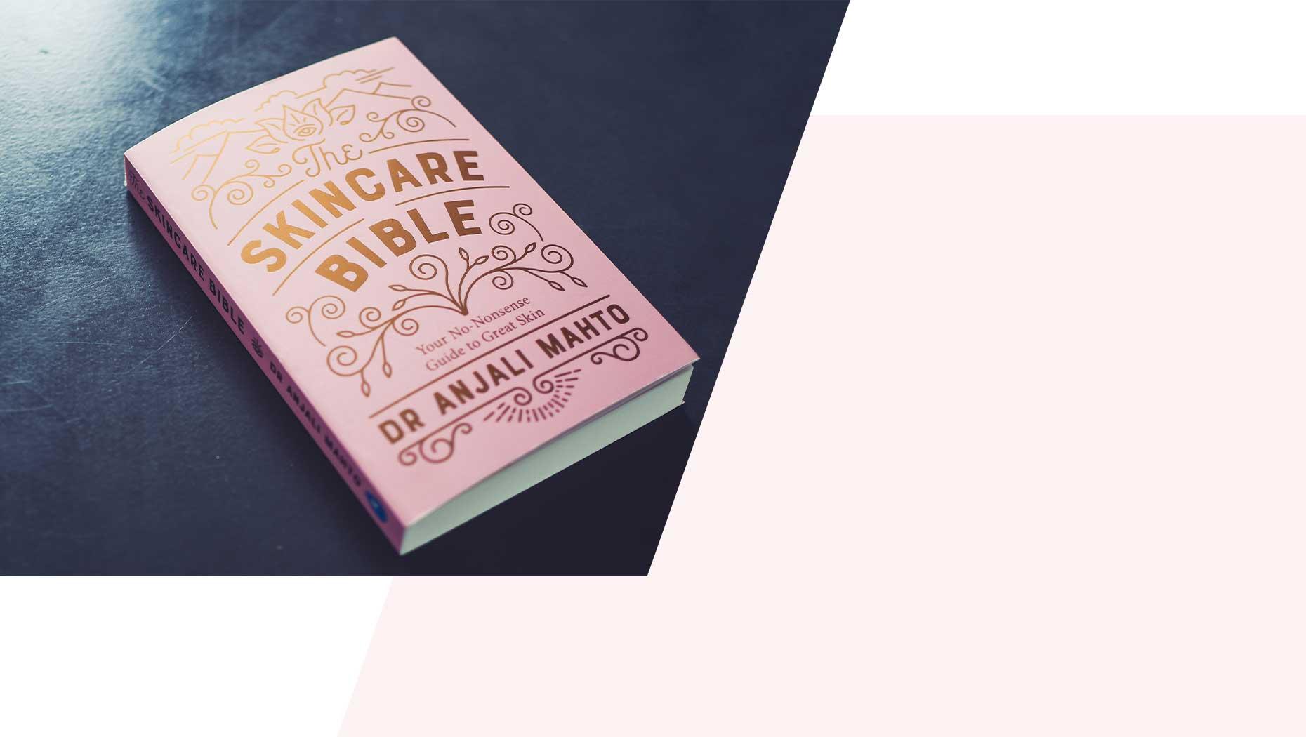 The skincare bible